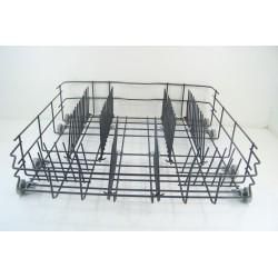 480140100917 WHIRLPOOL ADP6950WH n°35 panier inférieur pour lave vaisselle