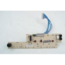 691650282 SMEG PLA651X N°71 Platine de commande pour lave vaisselle