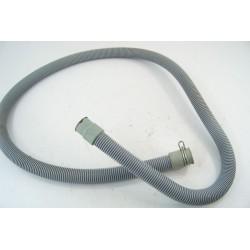 4899532 MIELE N°168 anti siphon pour lave linge