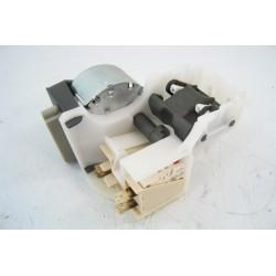 697690142 SMEG PLA651X n°102 Fermeture de porte pour lave vaisselle