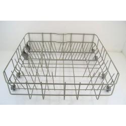 216065 BOSCH SIEMENS n°8 Panier inférieur pour lave vaisselle