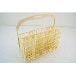 480140101545 WHIRLPOOL ADG185 n°76 panier a couvert pour lave vaisselle