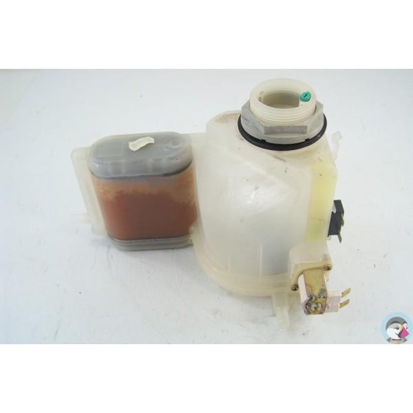 1520904150 zanussi arthur martin faure n 1 adoucisseur d for Consommation d eau pour un lave vaisselle