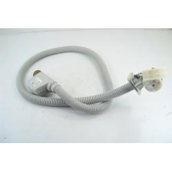 C00037207 SCHOLTES LVI12-411 n°42 Aquastop tuyaux d'alimentation lave vaisselle