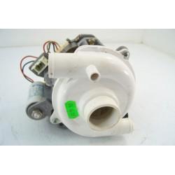 695210281 SMEG PLA651X n°23 Pompe de cyclage pour lave vaisselle