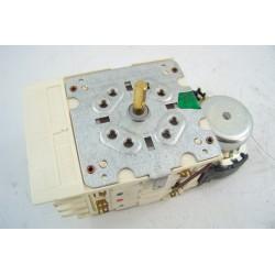 816290369 RECTILIGNE LV98.52 N°75 Programmateur pour lave vaisselle
