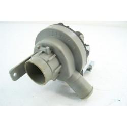 RECTILIGNE LV98.52 N°94 Pompe de vidange pour lave vaisselle