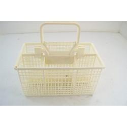 RECTILIGNE LV98.52 n°98 Panier à couverts pour lave vaisselle