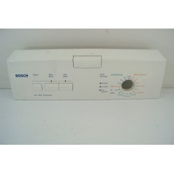 46004892 CANDY CTG116/2 N°259 Bandeau pour lave linge