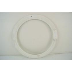 8996452941819 AEG LAVAMAT6555-W n°35 Cadre arrière de hublot pour lave linge