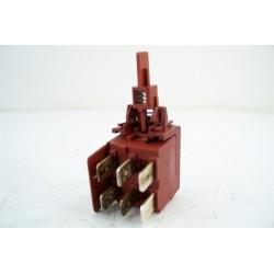 1520646025 ARTHUR MARTIN ZANUSSI n°141 Interrupteur pour lave vaisselle