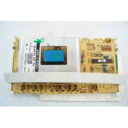 52X1511 BRANDT n°257 Module de puissance HS pour séche linge