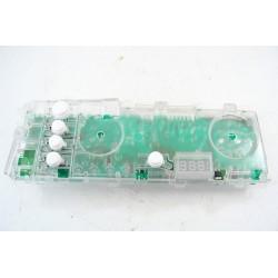 465F83 LISTO LF1206D3 N°163 Programmateur pour lave linge