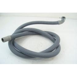 LISTO LF1206D3 N°170 tuyaux évacuation pour lave linge