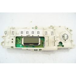 00447490 SIEMENS WP12T590FF n°71 programmateur pour lave linge