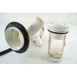 91400258200 AEG LW1250 N° 220 pompe de vidange pour lave linge