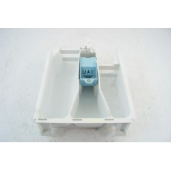 43001056 CANDY HOOVER n°234 boite a produit de lave linge