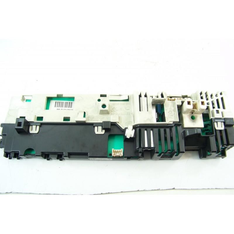 siemens wxt1000ff 10 n 176 73 programmateur d occasion pour lave linge
