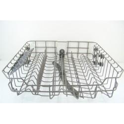 PROLINE DWP1247WH n°39 Panier supérieur pour lave vaisselle