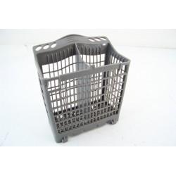 BEKO 2 compartiments n°8 panier a couvert pour lave vaisselle