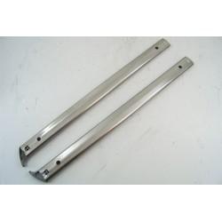 00668719 BOSCH SIEMNS n°16 Rail de panier supérieur pour lave vaisselle
