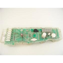 BRANDT WFH1272F n°49 programmateur lave linge