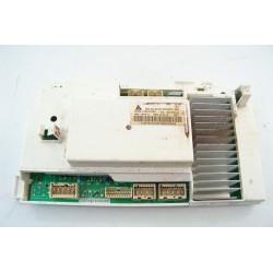 ARISTON HOTPOINT AQ9F49UFR n°158 module de puissance pour lave linge