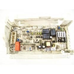 BRANDT WFH1272F n°36 module de puissance lave linge