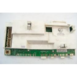 INDESIT WIXL106FRTEV n°264 carte électronique hs pour pièce