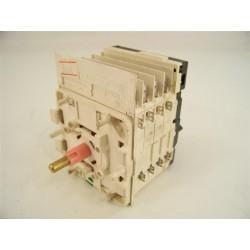 LADEN FL5125 n°58 Programmateur de lave linge