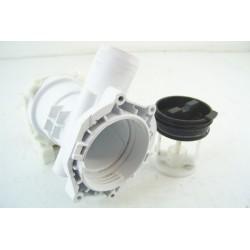 C00119307 ARISTON INDESIT n°253 Pompe de vidange pour lave linge
