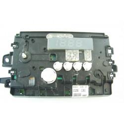 57X1992 BRANDT WTD1071F n°266 carte électronique hs pour pièce