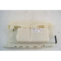 SIEMENS SMI40M24EU/02 n°103 Module de puissance pour lave vaisselle