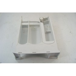 3870775 HOOVER HF714I N°240 boîte à produit pour lave linge