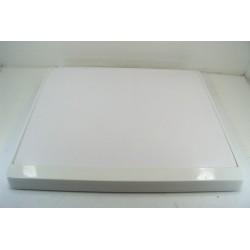 C00075314 INDESIT n°5 couvercle dessus de lave linge