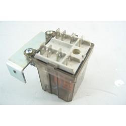 50829 SILTAL V101 n°106 relais pour sèche linge