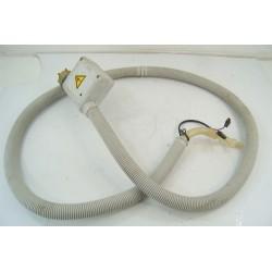 3603641 MIELE n°25 aquastop tuyaux d'alimentation lave vaisselle