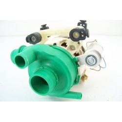 795210634 SMEG LSA4745B n°26 Pompe de cyclage pour lave vaisselle