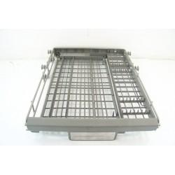 THOMSON TDW45WH n°101 panier a couvert pour lave vaisselle