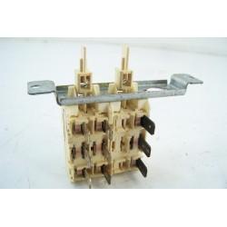 1520667013 FAURE ELECTROLUX n°65 Interrupteur pour lave vaisselle