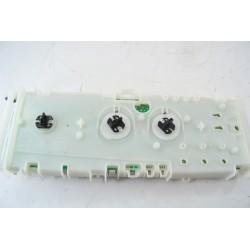 AS6007016 VEDETTE VLT6120W-F/01 n°68 Programmateur de lave linge