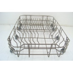 49020906 CANDY CDP4710 n°13 panier inférieur pour lave vaisselle