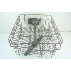 49024343 CANDY CDP4710 n°10 panier supérieur pour lave vaisselle