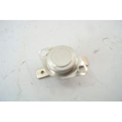 57X3063 BRANDT EFE8731F n°7 thermostat 140° pour sèche linge