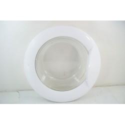 38282 SAMSUNG WF0602NUWG n°147 Hublot complet pour lave linge