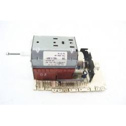 1249214519 FAURE FWF280 n°163 Programmateur de lave linge