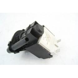 57X3182 BRANDT BWD385 n°44 Pompe de relevage pour sèche linge