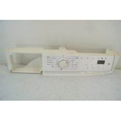 AS0031339 BRANDT BWD385D N°63 bandeau pour sèche linge