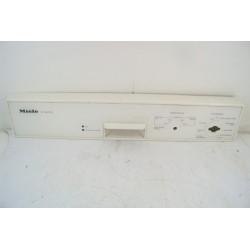 04635190 MIELE G664SC n°70 bandeau de commande pour lave vaisselle