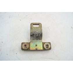 5385340 MIELE G651SC n°106 Plaque de fermeture de porte pour lave vaisselle